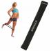 SPRINGOS Fitness guma na cvičenie - odpor 20-25kg - čierna
