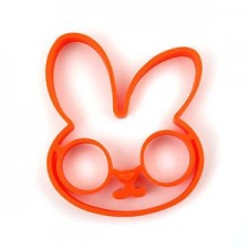 Forma na vajíčka - zajac