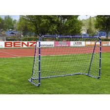Futbalová bránka 240 X 160 X 100 CM