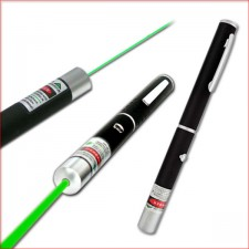 Laser GREEN POINTER