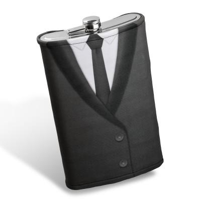 GIGA ploskačka - gentleman