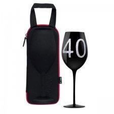 Gigantický pohár na víno – 40