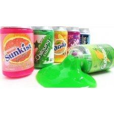 Glut Slime v plechovke – 6 ks
