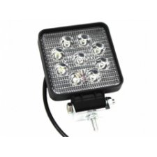 Halogénová LED lampa 27W 12V
