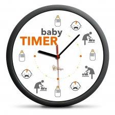 Hodiny: Baby Timer