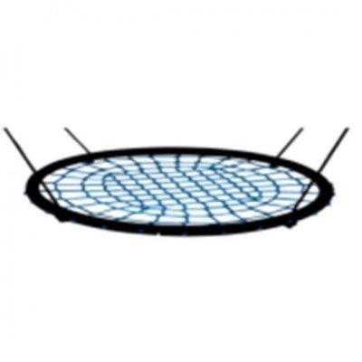 Hojdací kruh hniezdo - priemer 95cm