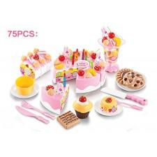 Hra na narodeninovú oslavu pre deti