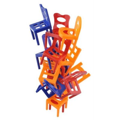 Hra Padajúce stoličky