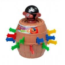 Hra Šialený pirát