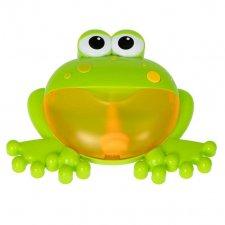 Hračka do kúpeľa: Bubble Froggie