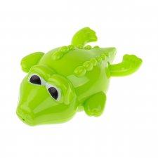 Hračka do kúpeľa: Krokodíl