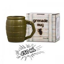 Hrnček Granát, 450 ml