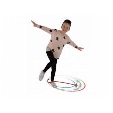 Hula Hop na nohu