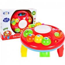 Interaktívny stolík pre deti