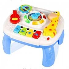 Interaktívny stolík pre deti: Žirafka