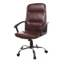 Kancelárska stolička Standard Brown