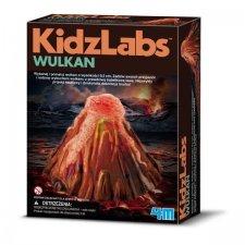 KidzLabs: Vulkán