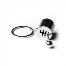 Kľúčenka pre vodiča - Prevodovka