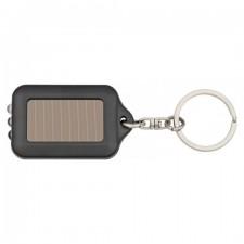 Kľúčenka so solárnou baterkou