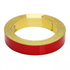 Kontúrovacia páska - červená 0,015 x 45,7 m