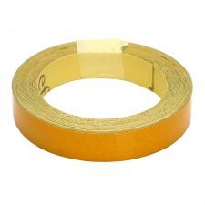 Kontúrovacia páska - Žltá 0,015 x 45,7 m