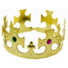 Koruna pre kráľa/ kráľovnú