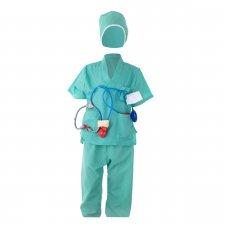 Kostým na karneval: Chirurg