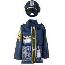 Kostým na karneval: Policajt