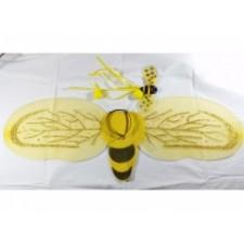 Krídla včielky