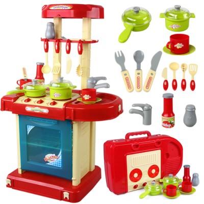 Kuchyňa pre deti