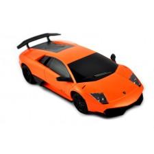 RC Autíčko LAMBORGHINI 670 tmavo oranžové