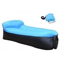 Lazy Bag modrý