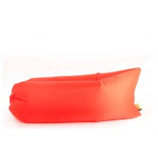 Lazy Bag oranžový
