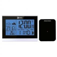 LCD domáca bezdrôtová meteostanica E3070