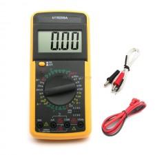 LCD Elektromer