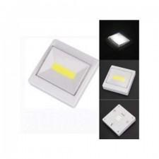 LED Lampa v tvare vypínača