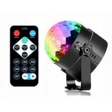 LED RGB Projektor