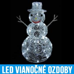 LED Vianočné ozdoby