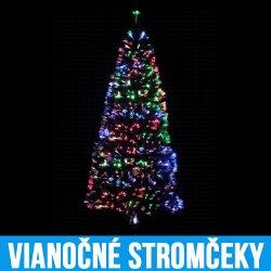 LED Vianočné stromčeky