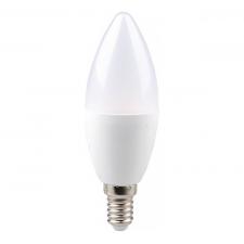 Led žiarovka e14 7w smd2835 neutrálna biela 650 lm