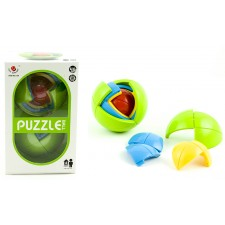 Lopta 3D puzzle