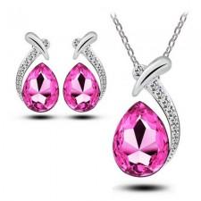 Luxusný set Trio - Pink
