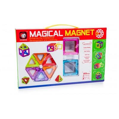 Magical Magnet – 20 ks