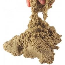 Magický kinetický piesok 1kg prírodný