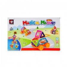 Magnetická stavebnica Magical Magnet Mini V1 – 38ks