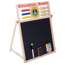 Magnetická tabuľka s počítadlom – 42 x 32,5 cm