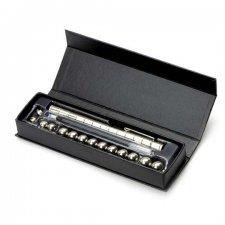 Magnetické modulárne pero Polar Pen + 2 dotykové koncovky