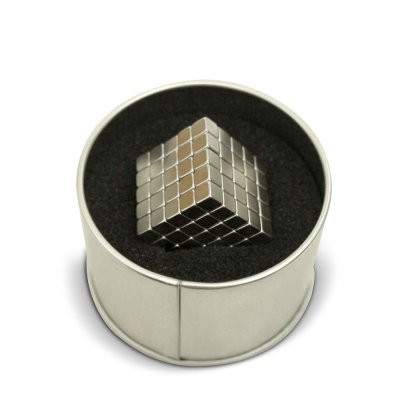 Magneto Cube
