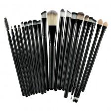 Make-up štetce – 20ks
