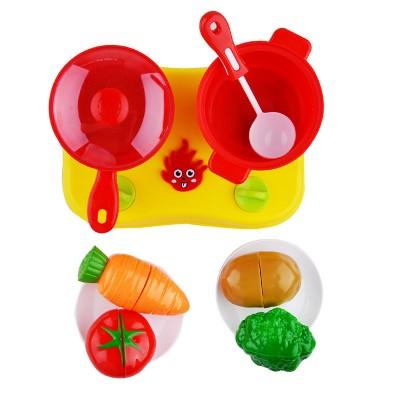 Malá kuchynka pre deti